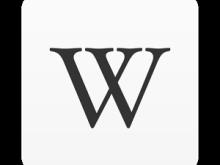Wikipedia -logo